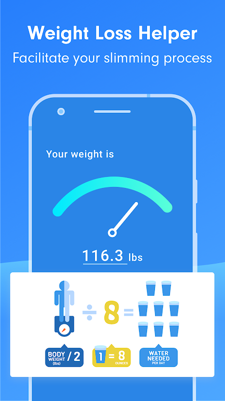 Drink Water Reminder:Weight Loss Helper The App Store android Code Lads