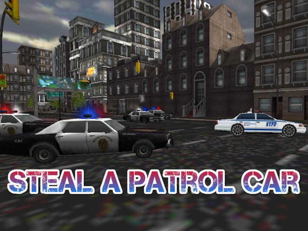 10-4 Police Car Joyride Racing The App Store android Code Lads