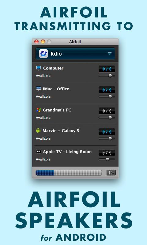 Speakers The App Store