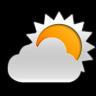 Orange Weather 3.0.5 icon