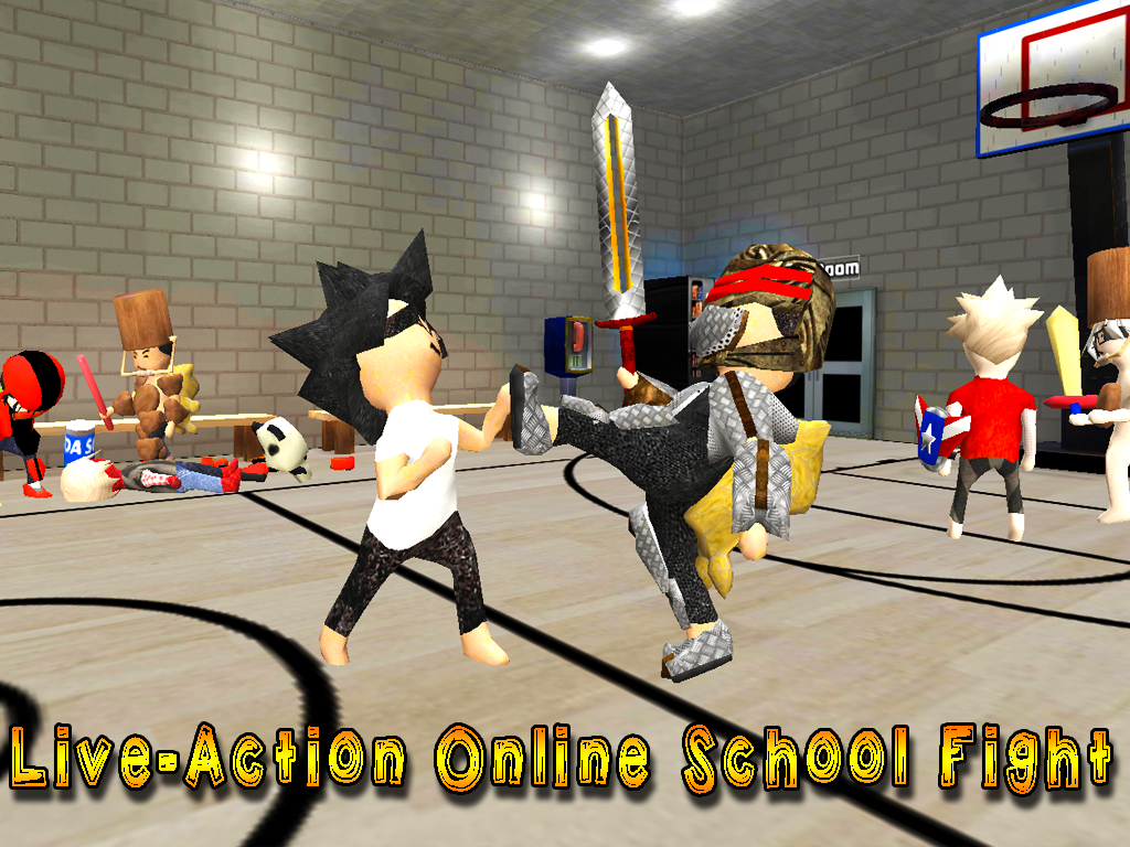 School of Chaos Online MMORPG The App Store
