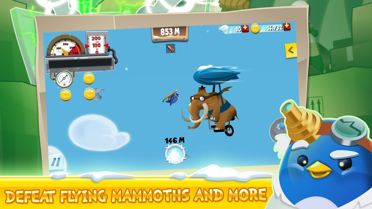 Screenshot Learn 2 Fly APK