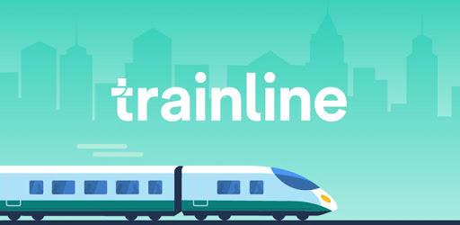 Trainline: Book Cheap Train Travel & Coach Tickets