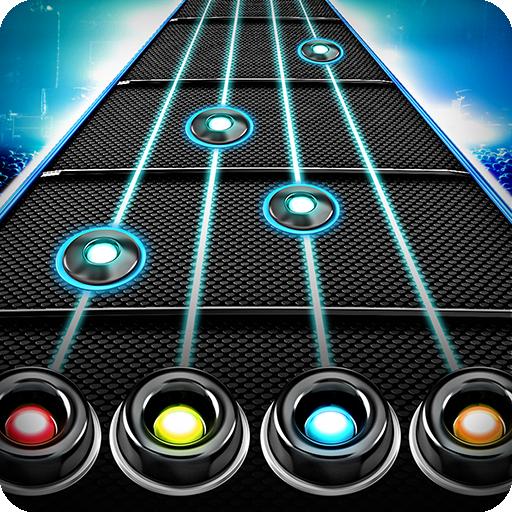 Guitar Band Battle