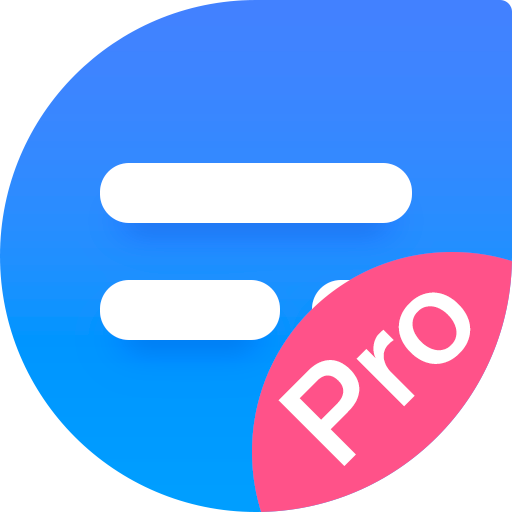 TextU Pro - Private SMS Messenger
