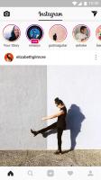 Instagram Screen
