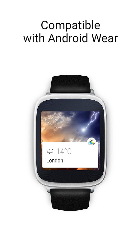 Weather Liveº The App Store