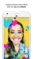 Messenger – Text and Video Chat for Free Screen