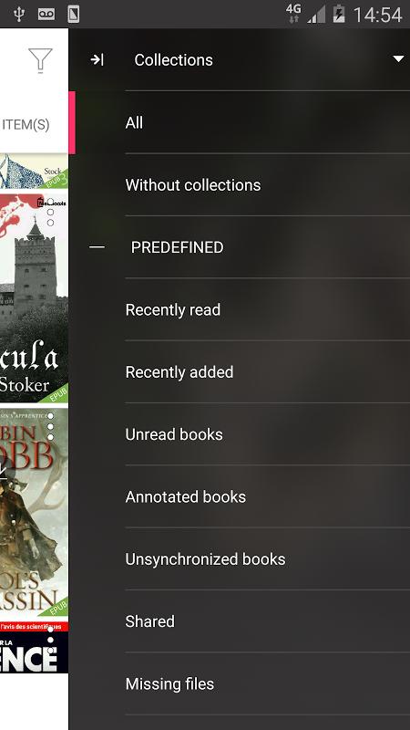 Bookari Ebook Reader Premium The App Store android Code Lads
