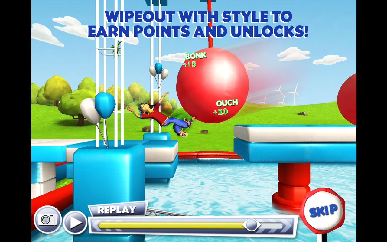 Wipeout The App Store