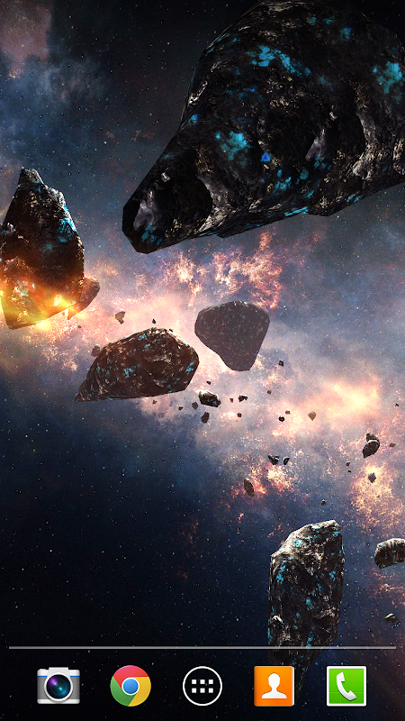 Asteroids Pack The App Store