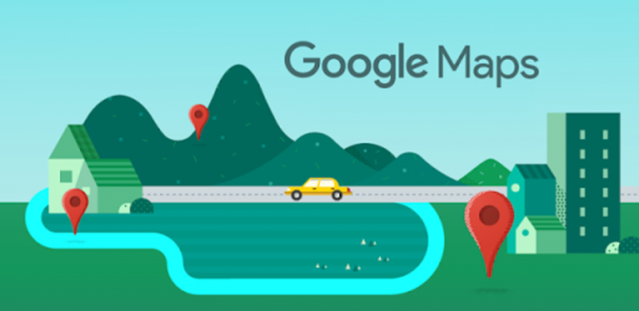 Maps - Navigation & Transport
