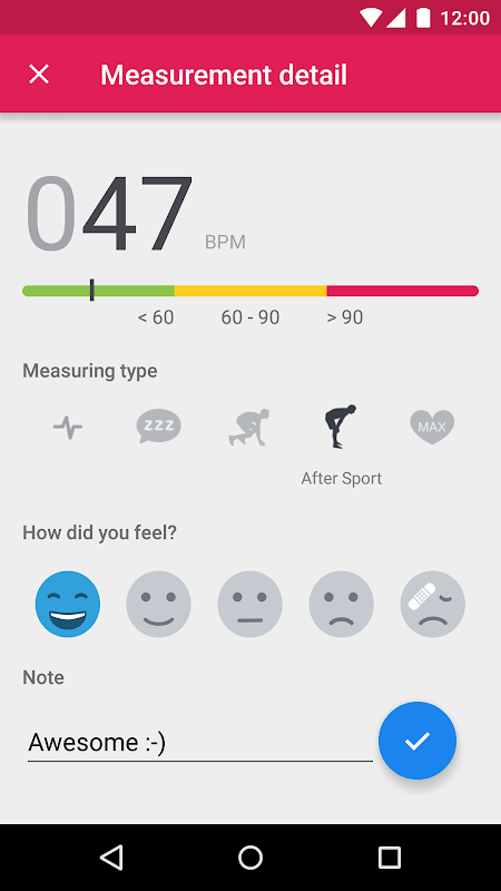 Runtastic Heart Rate PRO The App Store