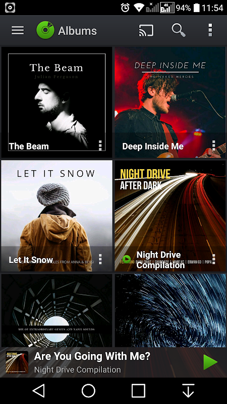 PlayerPro Music Player The App Store