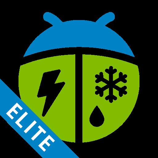 Weather Elite by WeatherBug