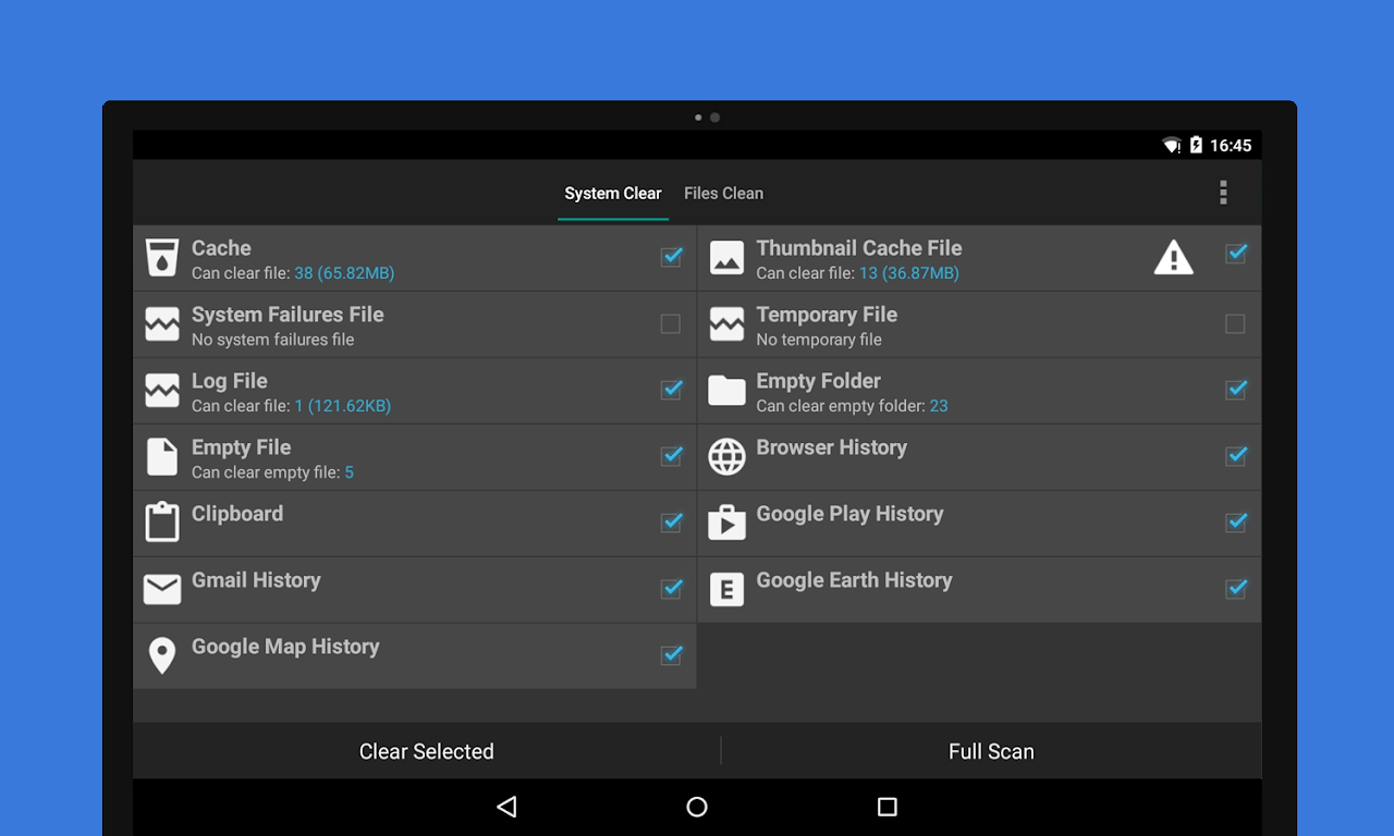 Screenshot Assistant Pro for Android APK