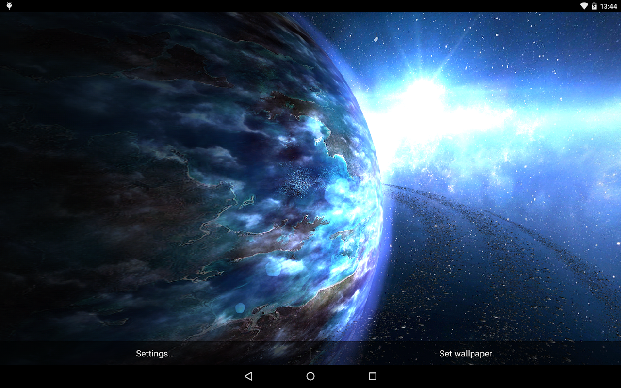 Planets Pack 2.0 The App Store android Code Lads