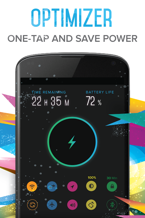 Battery Saver Pro The App Store android Code Lads