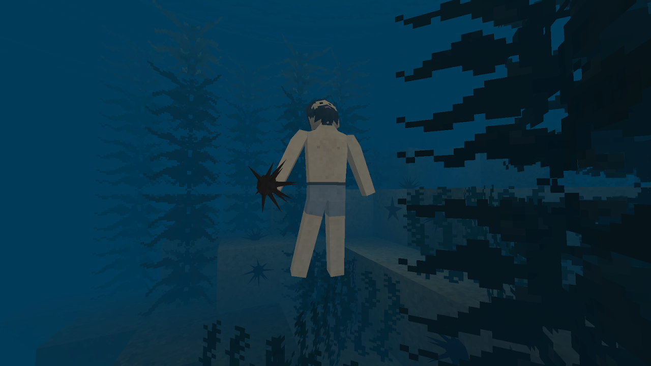 Screenshot Survivalcraft APK