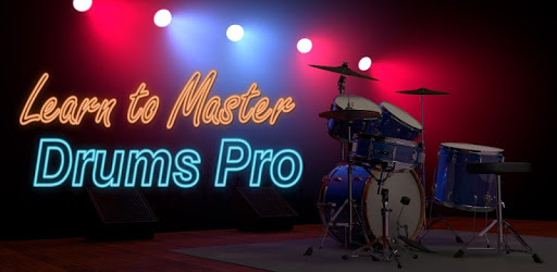 Learn To Master Drums Pro