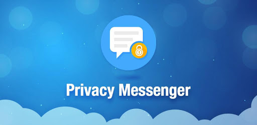 Privacy Messenger Pro - SMS & default phone app