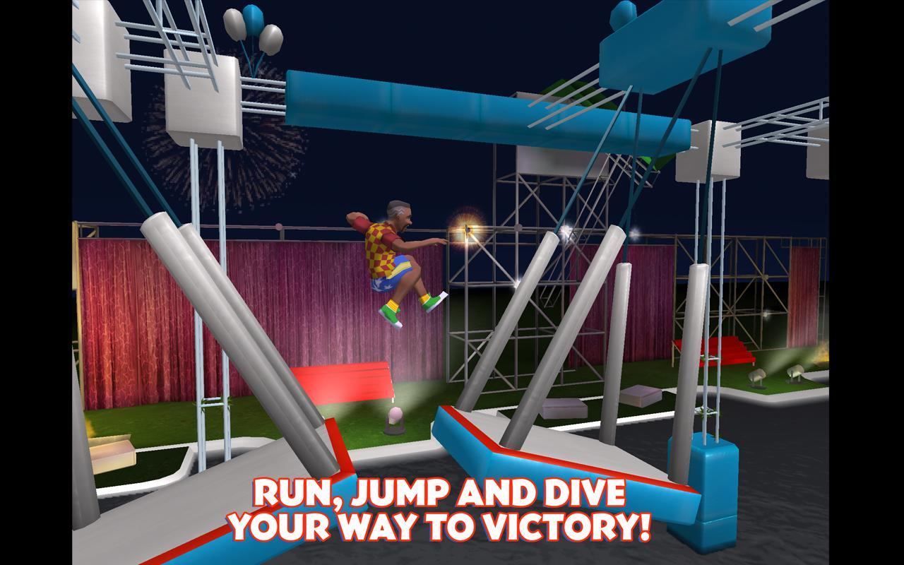 Wipeout The App Store android Code Lads