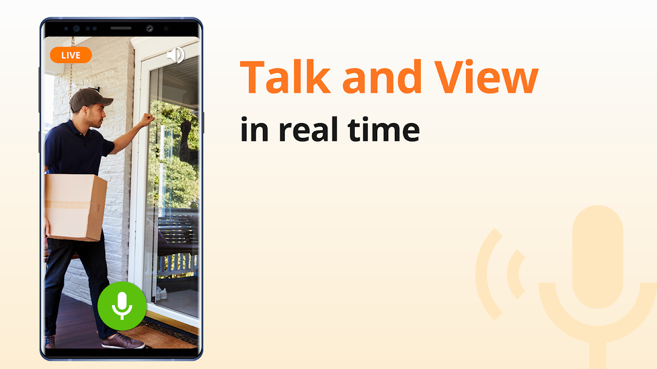 Alfred Video Home Surveillance Camera/Baby Monitor The App Store android Code Lads