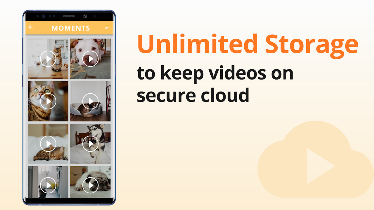 Alfred Video Home Surveillance Camera/Baby Monitor The App Store