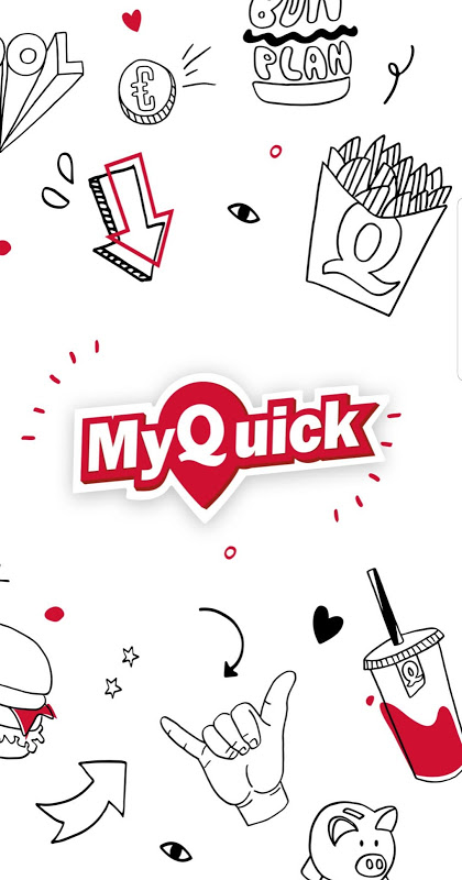 Quick France The App Store