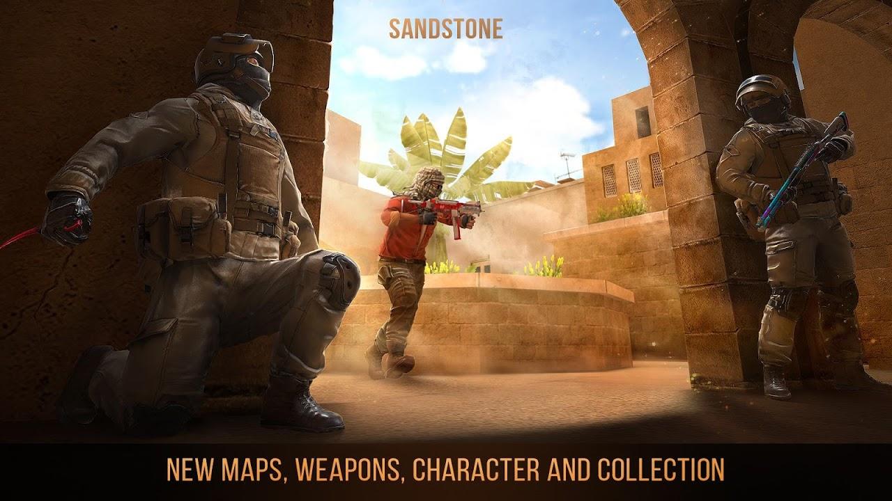 Screenshot Standoff 2 APK
