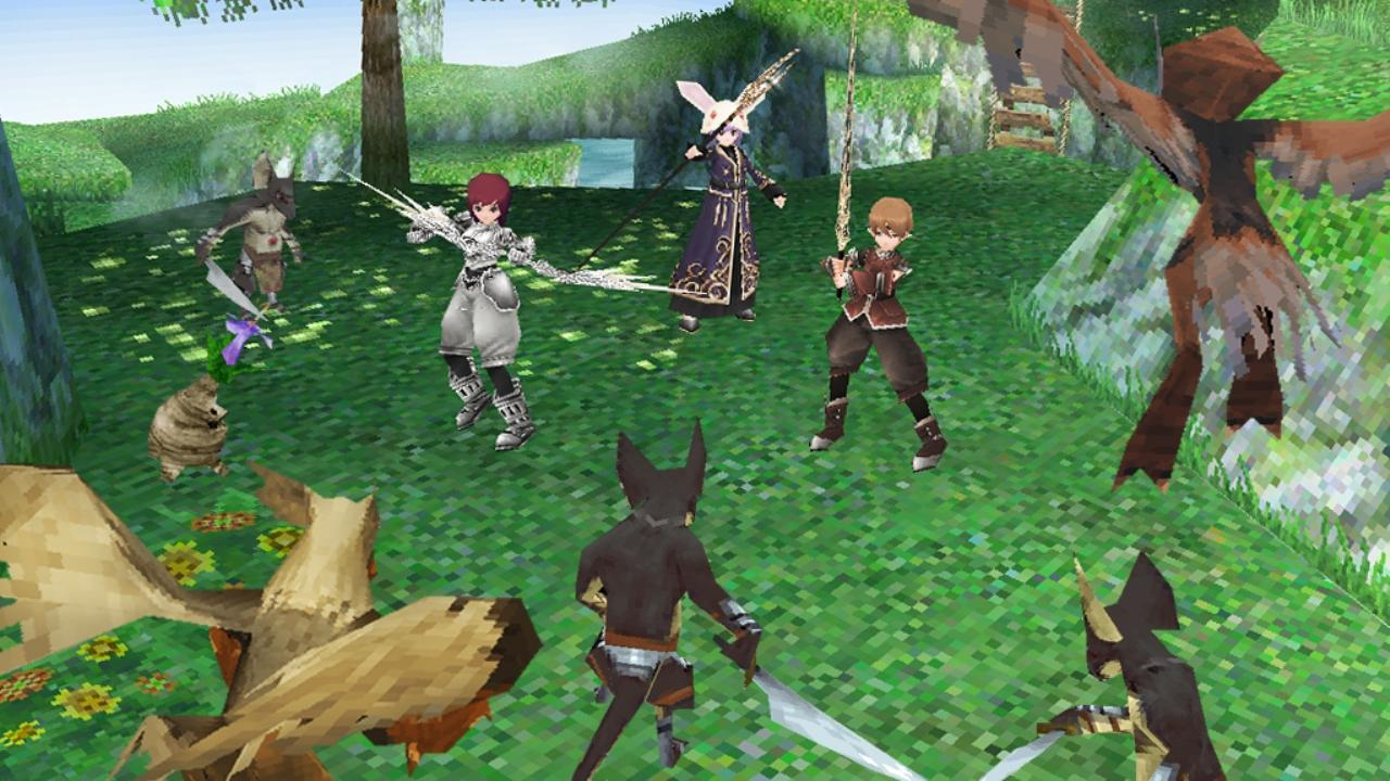 RPG IRUNA Online MMORPG The App Store android Code Lads