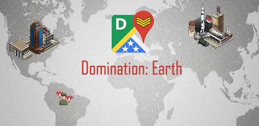 Domination: Earth