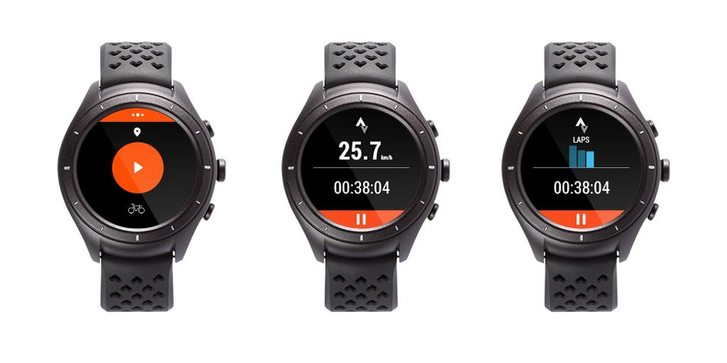 Strava tracker: Record running, cycling & swimming The App Store android Code Lads