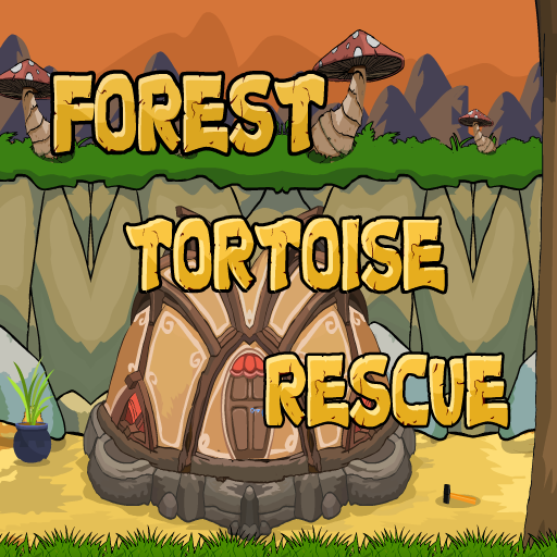 Forest Tortoise Rescue