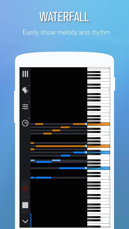 Screenshot Perfect Piano APK