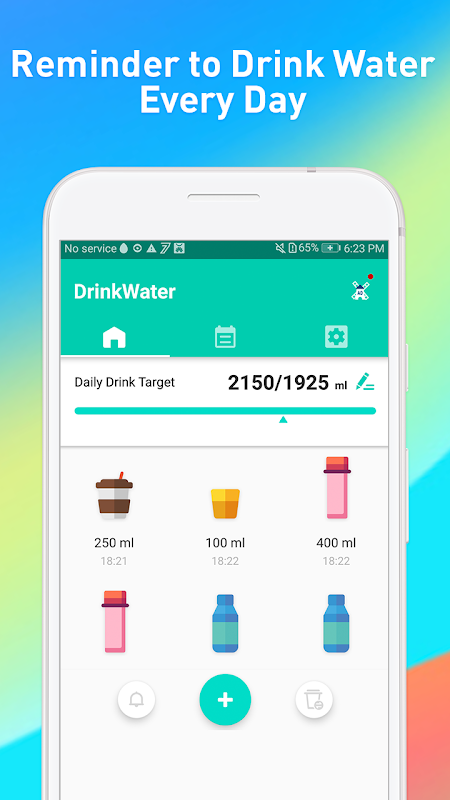 Drink Water Reminder – Water Alert, Water Tracker The App Store