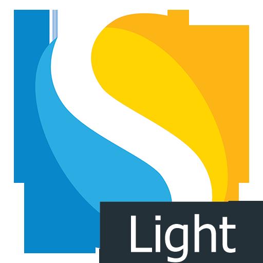 Light Sensation Icon Pack