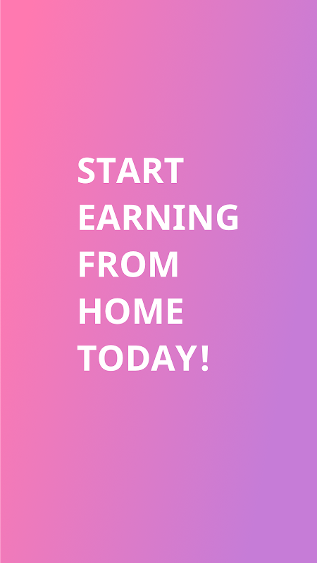 Screenshot Work from Home, Earn Money, Resell with Meesho App APK