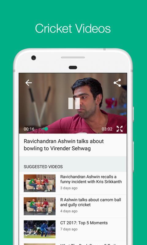 Cricbuzz - Live Cricket Scores & News The App Store