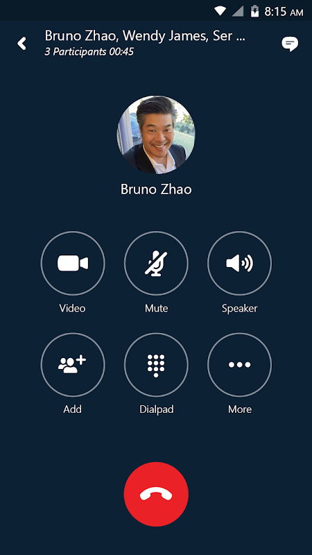 Skype for Business for Android The App Store