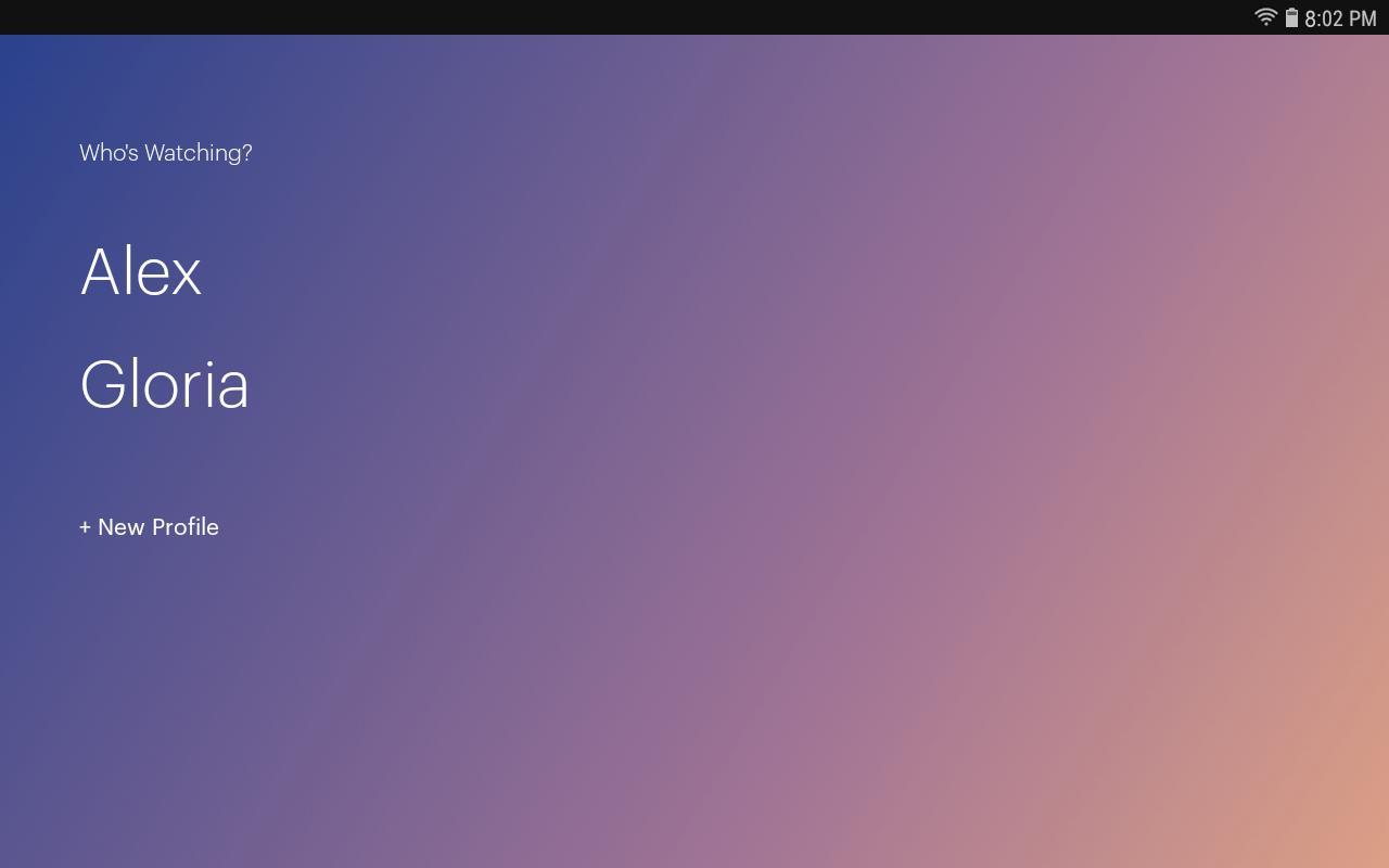Screenshot Hulu: Stream TV, Movies & more APK