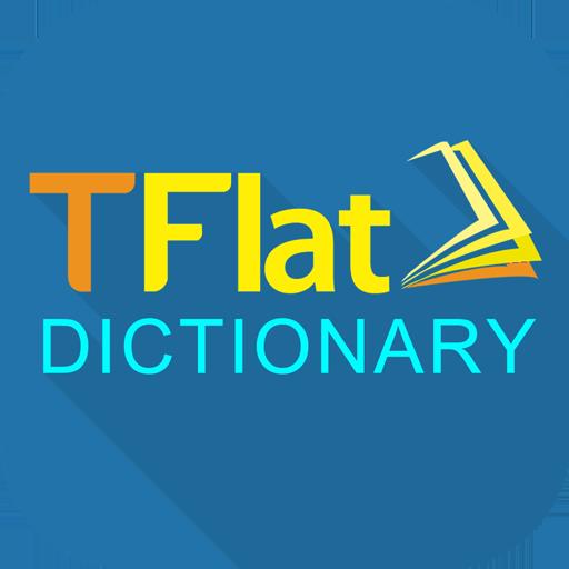 English Vietnamese Dictionary TFlat
