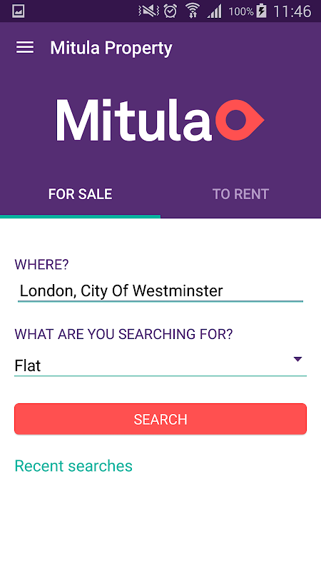 Mitula Homes The App Store
