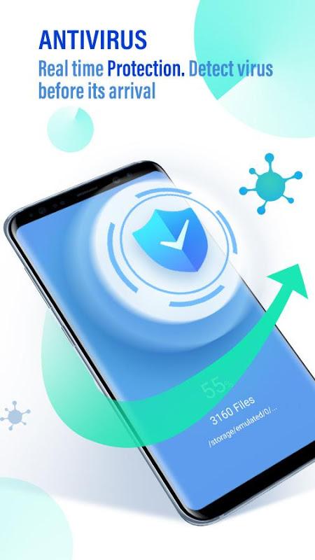 GO Security-AntiVirus, AppLock, Booster The App Store
