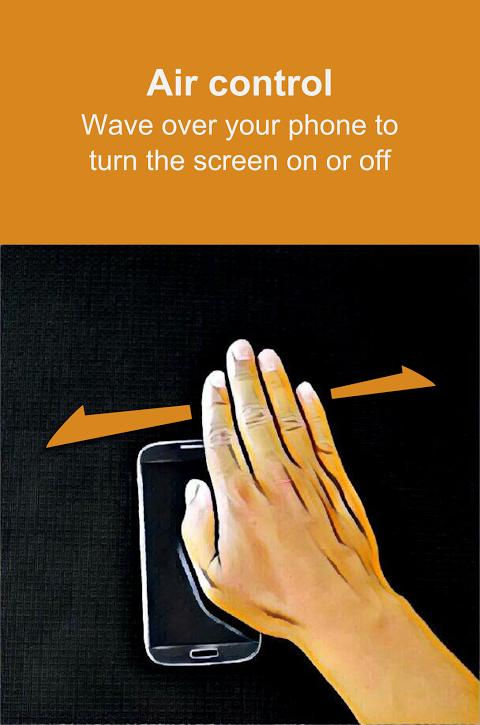 smartWake - Auto screen On/Off The App Store