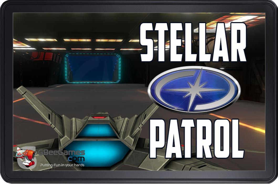 Screenshot Stellar Patrol - Space Combat Sim APK