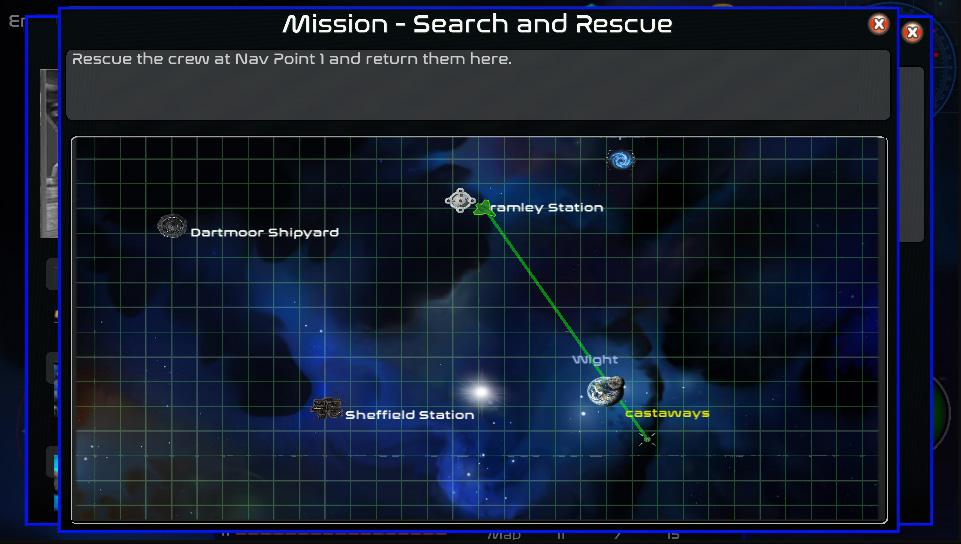 Screenshot Stellar Patrol - Space Combat Sim APK