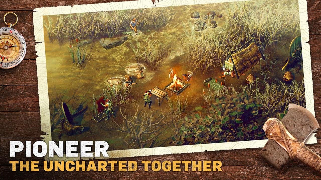 Screenshot Durango: Wild Lands APK