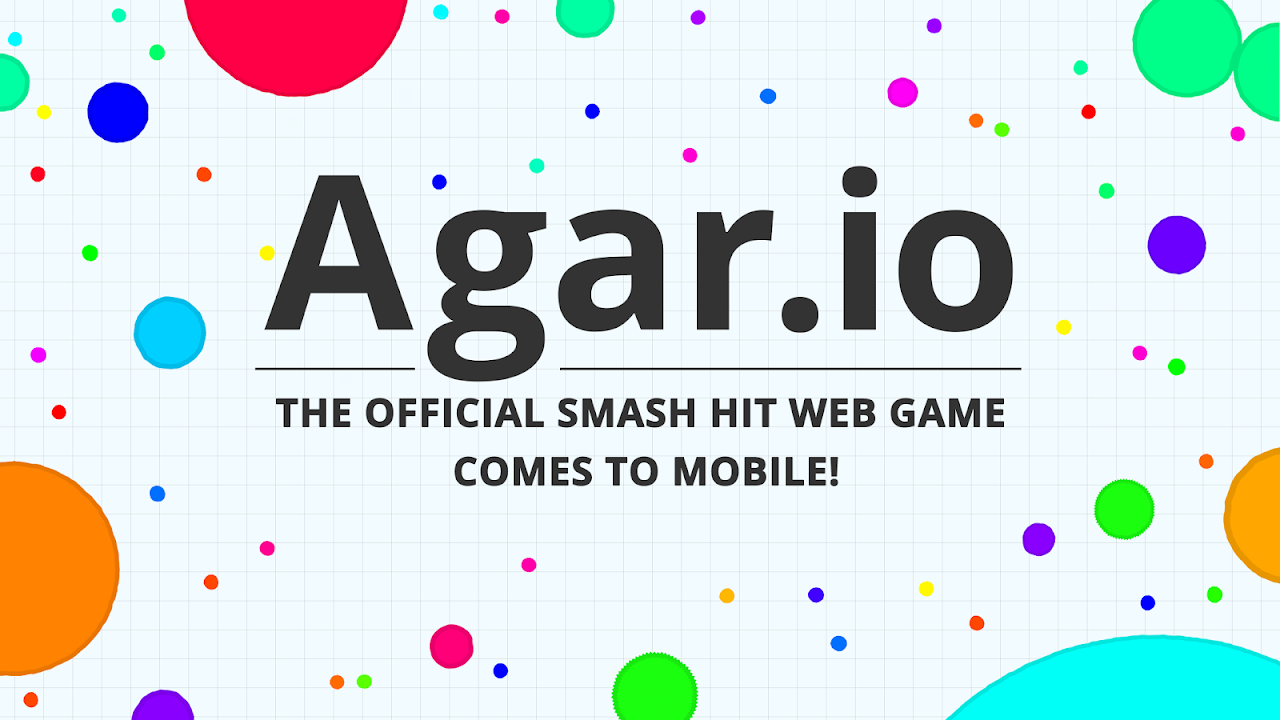 Agar.io The App Store android Code Lads