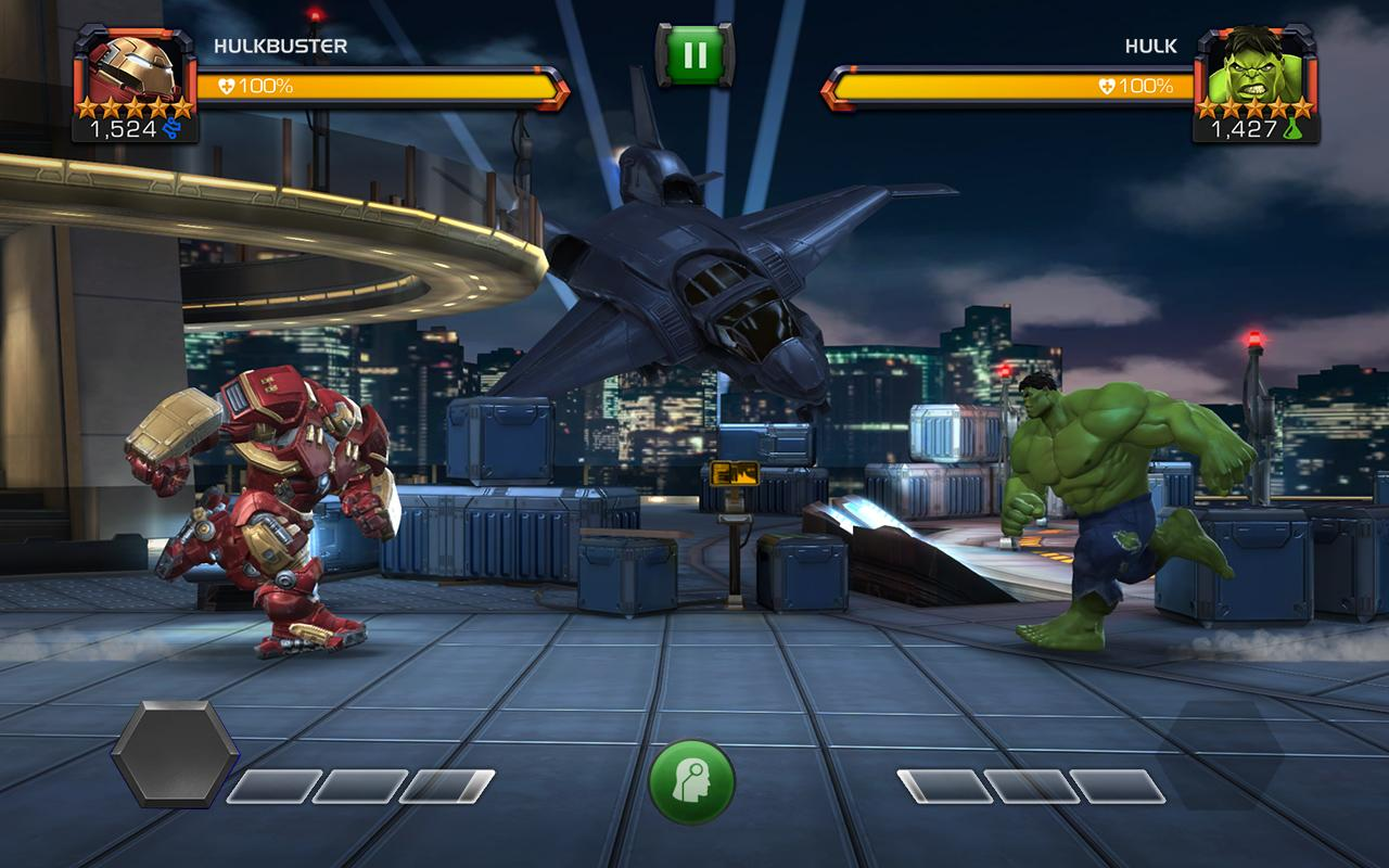 MARVEL Contest of Champions The App Store